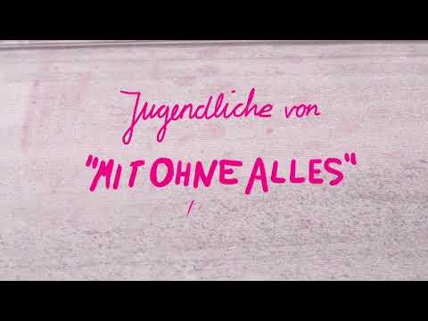 Trailer: #Nofear Ruhrtriennale 2018