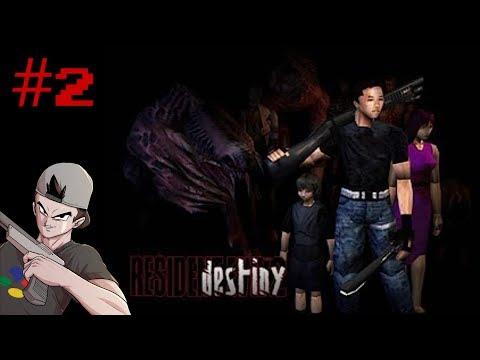 RE 2: Destiny #2 || Seguimos con el Mod!!