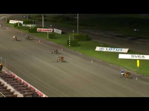Ponnylopp Kanal 75's Challenge 180828