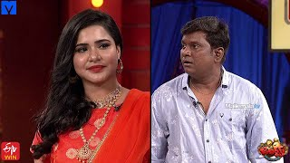 Tagubothu Ramesh backslashu0026 Team Performance Promo - 8th October 2020 - Jabardasth Promo - Mallemalatv - MALLEMALATV