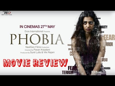 Phobia - Full Movie Review | Radhika Apte