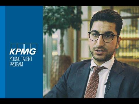 KPMG - Ibrahim Karatas