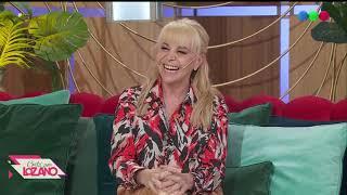 ClaudiaVillafañe y AnalíaFranchín hablan sobre su paso @MasterChef Argentina - CortáPorLozano2021