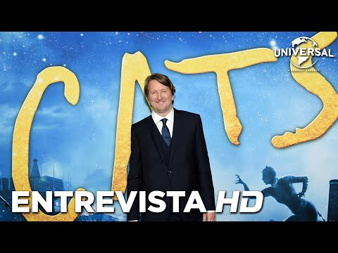 CATS - Entrevista a Tom Hooper