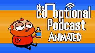 The Co-Optional Podcast Animated: The Bru