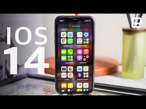 Apple iOS 14 review: A better iPhone experience (Or you can pretend it's still iOS 13)