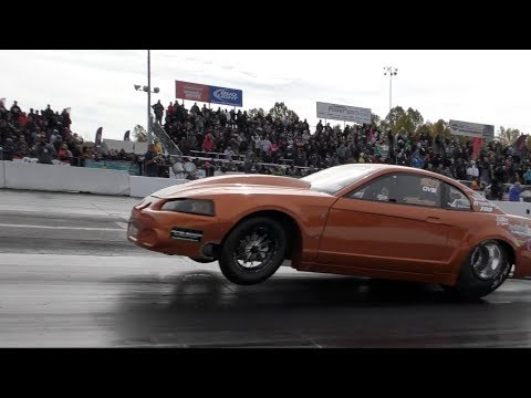 INSANE Import & Domestic Drag Race Compilation - Manley Powers the Winners