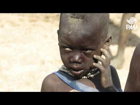 Situationen i Sydsudan
