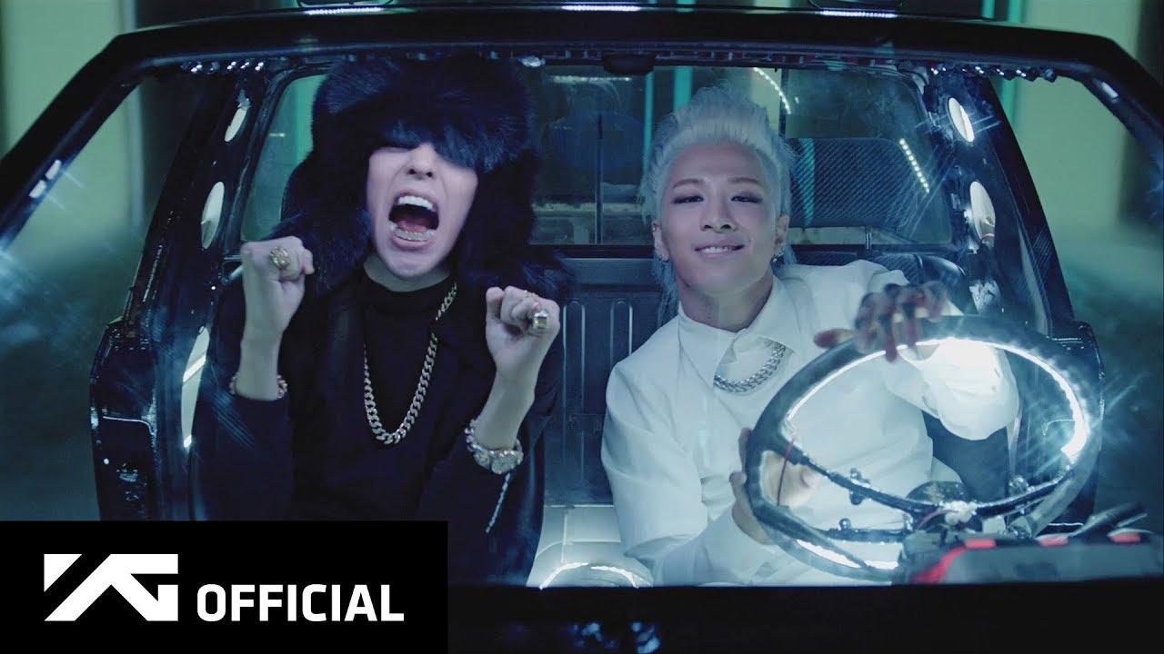 Taeyang – Ringa Linga