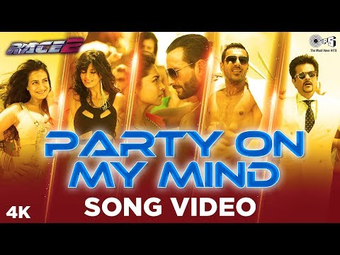 Download party on my mind of race 2 mp3 gpssoftmore.