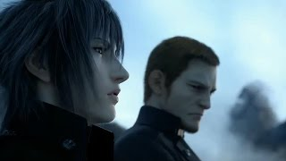 Final Fantasy XV Open World Developer Walkthrough