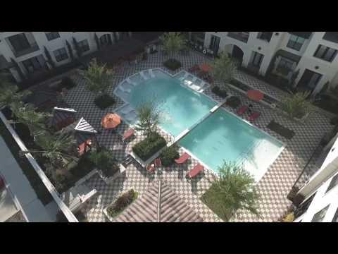 AMLI on Riverside Pool Tour