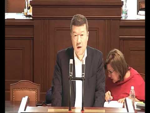 Tomio Okamura: Budou se navyšovat důchody.