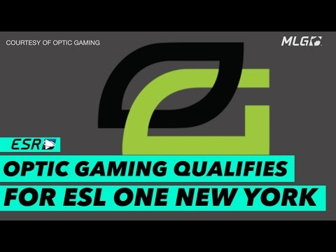 OpTic Gaming Qualifies for ESL One New York!