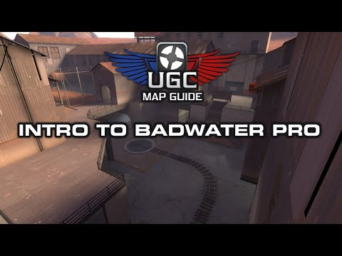 Short Guide to Badwater Pro
