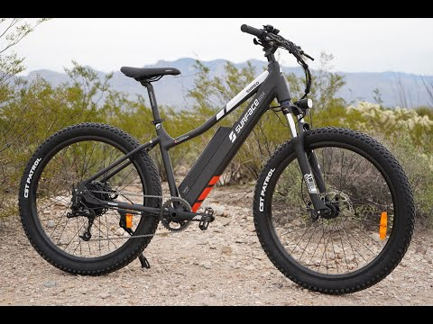 Surface 604 Shred Electric Bike Review | Electric Bike Report