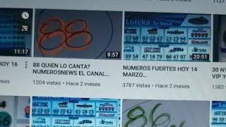 NUMEROS FUERTES HOY 19 MAYO 2020.NUMEROSNEWS!!21 BINGAZO!! EL CANAL DE LOS PREMIOS!