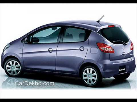 Maruti Cervo: the cute hatchback to pitch against Nano