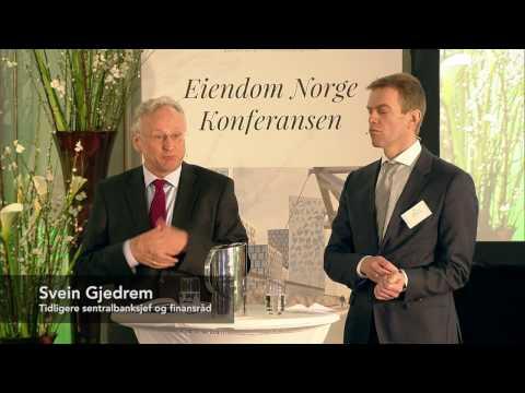 Eiendom Norge konferansen 2016