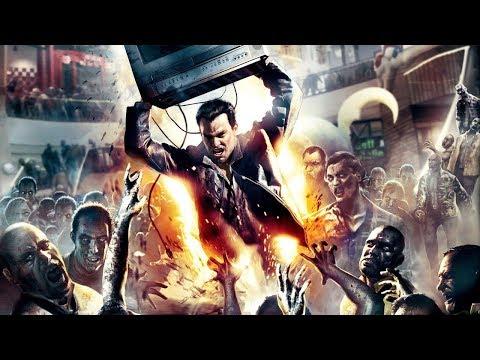 DEAD RISING Full Game Walkthrough - No Commentary (DEAD RISING REMASTERED)