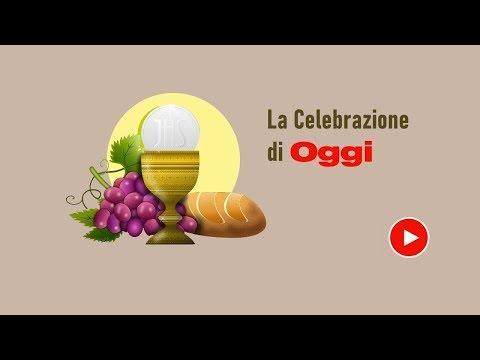 2 aprile 2020 giovedì - ore 8,00 - Celebrazione dal Duomo di Milano