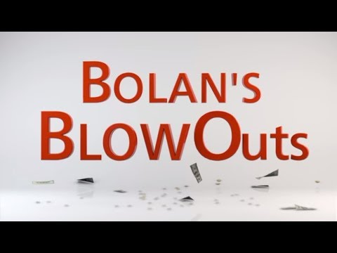 Bolan's Blowout looks at Alarm.com (ALRM) and Horizon Global (HZN)