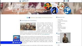 Artistas de Cuba convocan al pueblo para hacer una Gran Pintada Martiana