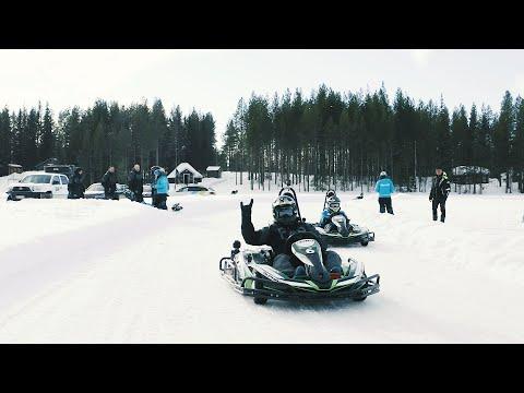 "#RoadtripSweden #3 – ""Fish 'n Fun"""