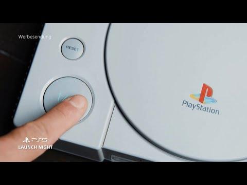 PS5 Launch Night   Die Geschichte der PlayStation