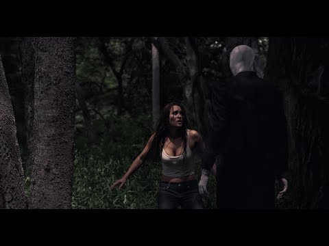 Slender Man - Trailer final español (HD)