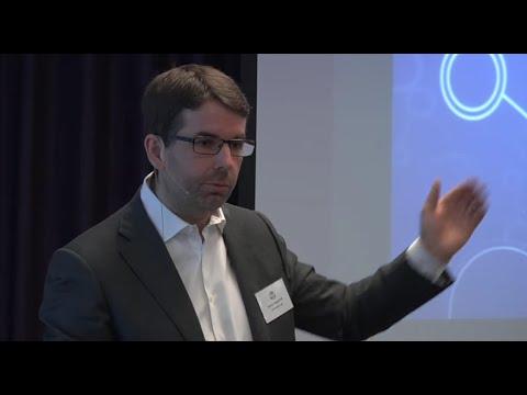 Simon Angeldorff - Om framgånsgrikt förändringsarbete