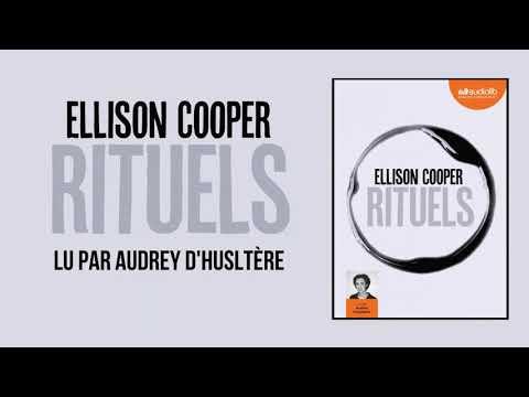 Vidéo de Ellison Cooper