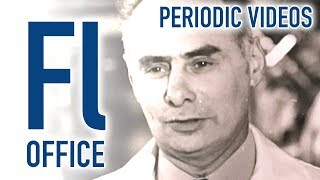 The Office of Georgy Flyorov - Periodic Table of Videos