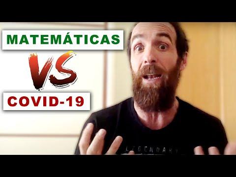 MATEMÁTICAS CONTRA LA COVID-19