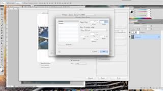 How to print borderless to Epson printers