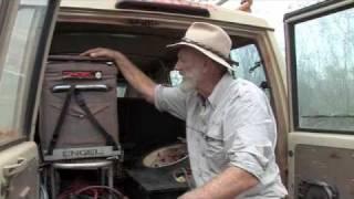 Malcolm Douglas and Engel Fridges - YouTube