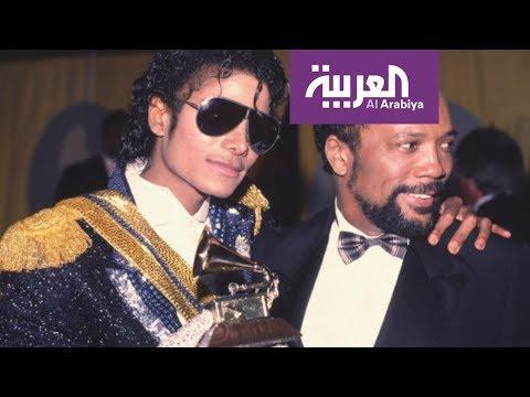 منتج ألبومات مايكل جاكسون ما زال يحصد الملايين