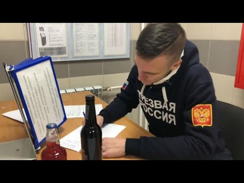 Meet the activists fighting Russia's home-made alcohol epidemic photo