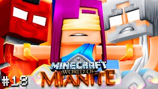 Minecraft Mianite: TREE HELL (Ep. 18)