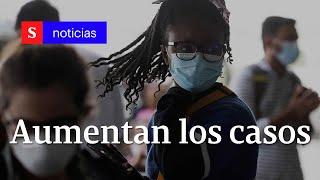 Coronavirus, Duque, medidas con vuelos del exterior y más noticias   Semana Noticias