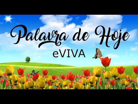 PALAVRA DE HOJE 16 DE FEVEREIRO eVIVA MENSAGEM MOTIVACIONAL PARA REFLEXÃO DE VIDA - BOM DIA!