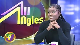 Sevana: Interview on TVJ All Angles - February 26 2020