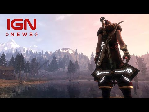 Fable Creator Peter Molyneux On What He Wants from a New Fable Game - IGN News