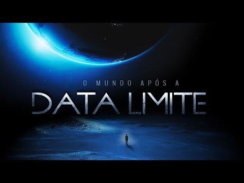 #Palestra | O mundo após a Data Limite | Juliano Pozati