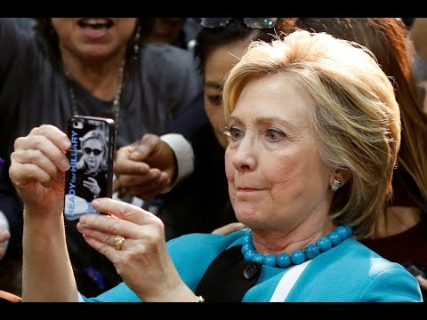 Clinton email scandal a golden opportunity for Sanders camp