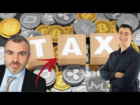 Criptovalute e Bitcoin aspetti fiscali ft. Carlo Alberto Micheli (tassazione Bitcoin)