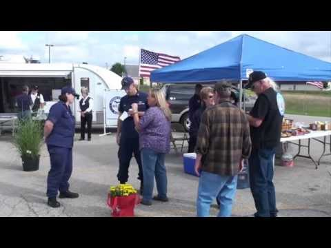 veterans appreciation day at northwest michigan works in manistee