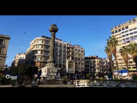 النظام يشترط الموافقة الأمنية على مهجري الغوطة للسكن في دمشق