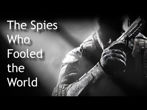 The Spies Who Fooled the World 2013 documentary movie play to watch stream online