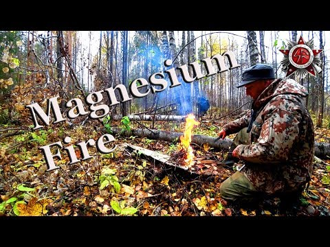 Awesome Fire Starter 2018 If Used Correctly